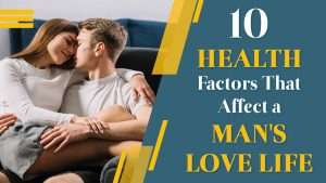 men's health, men's intimate life, genmedicare