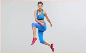 Yoga Clothing, Trend Health